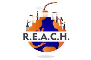 R.E.A.C.H. R.E.A.C.H. - Reach ...