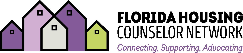 Florida Housing Counselor Network Logo