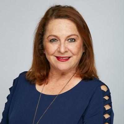 Elizabeth (Liz) McCall
