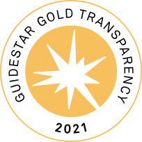 GuideStar Gold Transparency Seal 2021