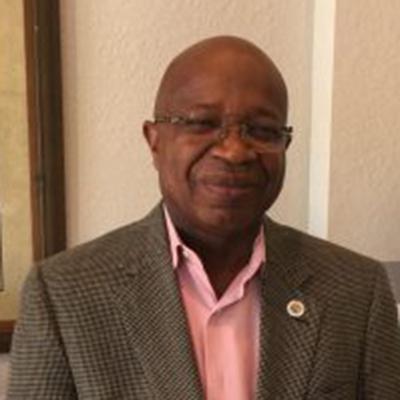 Pastor Michael Rose